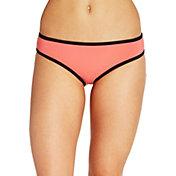 CALIA by Carrie Underwood Women's Banded Bikini Bottoms