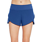 CALIA by Carrie Underwood Women's Journey Flutter Shorts