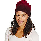 CALIA by Carrie Underwood Women's Cold Weather Ombre Beanie