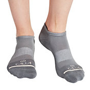 CALIA by Carrie Underwood No Show Grip Socks