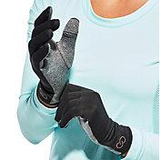 CALIA by Carrie Underwood Women's Full Finger Running Gloves