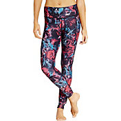 CALIA by Carrie Underwood Women's Essential Printed Tight Fit Leggings