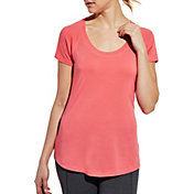 CALIA by Carrie Underwood Women's Plus Size Everyday T-Shirt