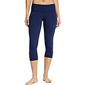 CALIA by Carrie Underwood Women's Essential Tight Fit Capris