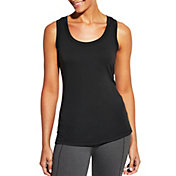 CALIA by Carrie Underwood Women's Plus Size Everyday Tank Top