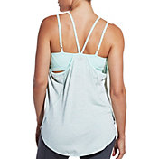 CALIA by Carrie Underwood Women's Support Double Layer Tank Top