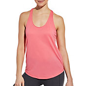 CALIA by Carrie Underwood Women's Move Journey Running Tank Top