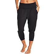 Yoga Pants & Capris