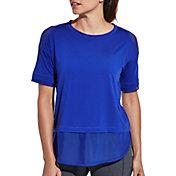 CALIA by Carrie Underwood Women's Fashion T-Shirt