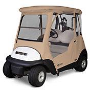 Classic Accessories Club Cart Golf Cart Enclosure