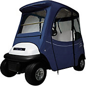 Classic Accessories Fairway Precedent Short Golf Cart Enclosure – Navy