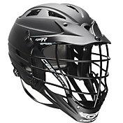 Cascade CPX-R Matte Lacrosse Helmet w/ Black Mask