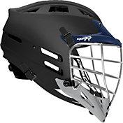 Cascade Custom CPX-R Matte Lacrosse Helmet w/ Chrome Mask