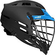 Cascade Custom CPX-R Matte Lacrosse Helmet w/ Black Mask