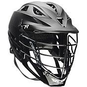 Cascade R Matte Lacrosse Helmet w/ Black Mask