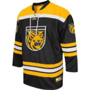 Colosseum Athletics Men's Colorado College Tigers Cross Check Hockey Jersey