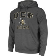 Colosseum Athletics Men's UCF Knights Grey Performance Hoodie