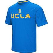 Colosseum Athletics Men's UCLA Bruins True Blue Pique Performance T-Shirt
