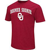 Colosseum Athletics Men's Old Dominion Monarchs Nlie Team Slogan T-Shirt