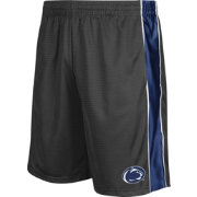Colosseum Athletics Men's Penn State Nittany Lions Grey Layup Shorts