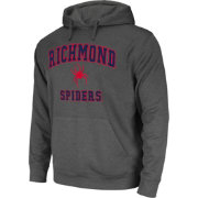Colosseum Athletics Men's Richmond Spiders Grey Performance Hoodie