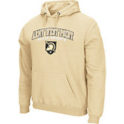 Colosseum Men's Auburn Tigers Orange Secondary Fleece Hoodie