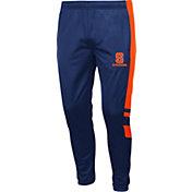 Colosseum Athletics Men's Syracuse Orange Blue Affinity Performance Pant