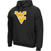 Colosseum Athletics Men's Washington State Cougars Performance Black Fleece Hoodie