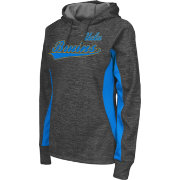Colosseum Athletics Women's UCLA Bruins Grey Performance Hoodie