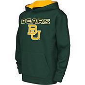 Colosseum Athletics Youth Baylor Bears Green Performance Hoodie
