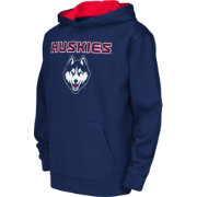 Colosseum Athletics Youth UConn Huskies Blue Performance Hoodie
