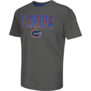 Colosseum Athletics Youth Florida Gators Grey Position T-Shirt