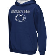 Colosseum Athletics Boys' Penn State Nittany Lions Blue Poly Fleece Hoodie