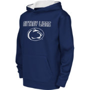 Colosseum Athletics Youth Penn State Nittany Lions Blue Performance Hoodie