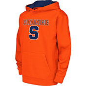 Colosseum Athletics Youth Syracuse Orange Performance Orange Hoodie