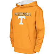 Colosseum Athletics Youth Tennessee Volunteers Tennessee Orange Performance Hoodie