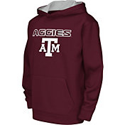 Colosseum Athletics Youth Texas A&M Aggies Maroon Performance Hoodie