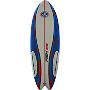 California Board Company Fish 5'8'' Surfboard