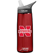 Camelbak eddy Nebraska Cornhuskers Red .75L Water Bottle