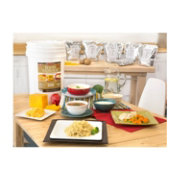 Chef's Banquet ARK 330 Servings Food Storage Kit