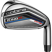 Cobra KING F7 One-Length Irons – (Graphite)