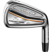 Cobra KING Forged Tour Irons – (Steel)