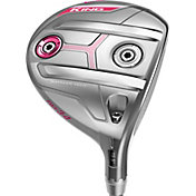 Cobra Women's KING F7 Fairway Wood – Silver