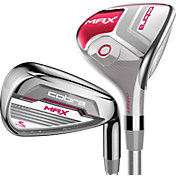 Cobra Women's MAX Hybrid/Irons – (Graphite)