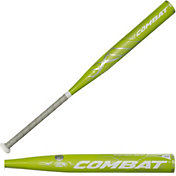 Combat Portent G3 Single Wall Fastpitch Bat 2015 (-10)