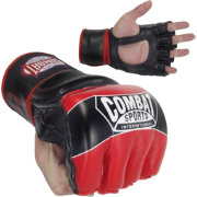 Combat Sports Youth Pro Style MMA Gloves