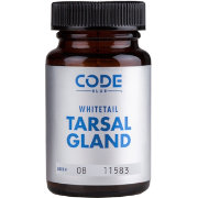 Code Blue Whitetail Tarsal Gland Deer Attractant