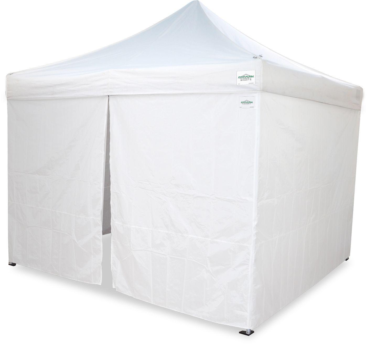 Caravan Canopy 10u0027 x 10u0027 Commercial Grade Canopy Sidewalls  sc 1 st  DICKu0027S Sporting Goods & Caravan Canopy 10u0027 x 10u0027 Commercial Grade Canopy Sidewalls ...
