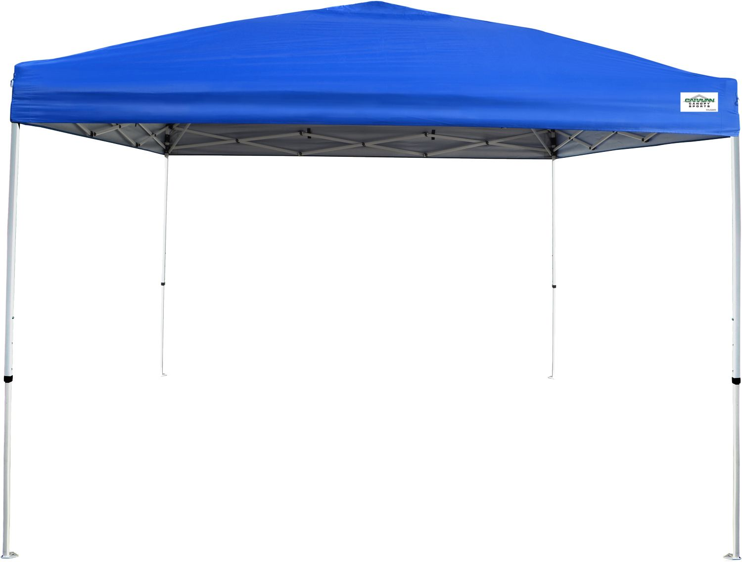 Product Image · Caravan Canopy V-Series 2 Pro 10u0027 x 10u0027 Straight Leg Canopy  sc 1 st  DICKu0027S Sporting Goods & Caravan Canopies | Best Price Guarantee at DICKu0027S