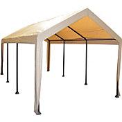 Caravan Canopy 10' x 20' Mega Domain Carport Canopy